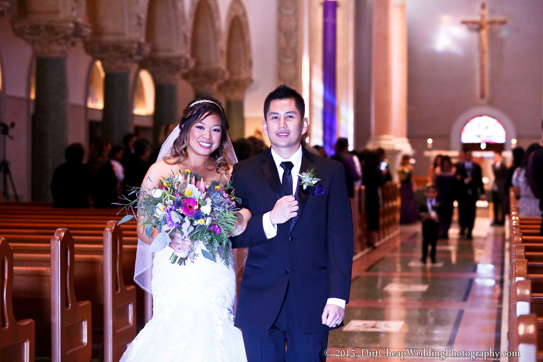 Affordable Wedding Photo And Video Combo Package San Diego Photographer Photography